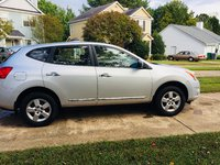 Picture of 2011 Nissan Rogue S AWD, exterior, gallery_worthy