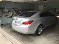 Picture of 2010 Buick LaCrosse CXL, exterior, gallery_worthy