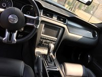 Picture Of 2014 Ford Mustang GT Premium Convertible, Interior,  Gallery_worthy