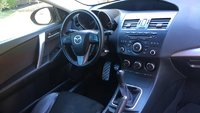 Picture of 2012 Mazda MAZDASPEED3 Touring, interior, gallery_worthy