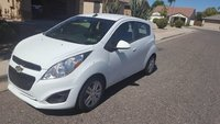 Picture of 2013 Chevrolet Spark LS, exterior, gallery_worthy