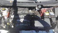 Picture of 2013 Chevrolet Spark LS FWD, engine, gallery_worthy