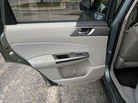 Picture of 2012 Subaru Forester 2.5X Premium, interior, gallery_worthy