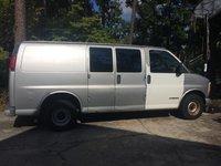 Picture of 2001 GMC Savana Cargo G1500 Cargo Van, exterior, gallery_worthy