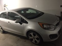 Picture of 2012 Kia Rio5 SX, exterior, gallery_worthy