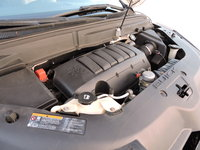 Picture of 2009 Buick Enclave CXL FWD, engine, gallery_worthy