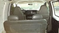 Picture of 2005 GMC Savana Cargo G2500 Cargo Van, interior, gallery_worthy