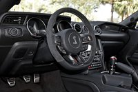 Picture of 2017 Ford Shelby GT350 Coupe, interior, gallery_worthy