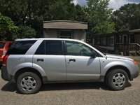 Picture of 2004 Saturn VUE Base AWD, exterior, gallery_worthy