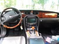 Picture of 2007 Jaguar XJ-Series Vanden Plas, interior, gallery_worthy
