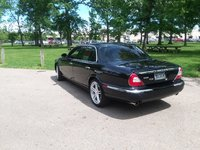 Picture of 2007 Jaguar XJ-Series Vanden Plas, exterior, gallery_worthy