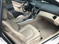 Picture of 2011 Cadillac CTS Coupe 3.6L Premium AWD, interior, gallery_worthy