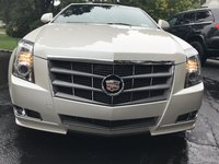 Picture of 2011 Cadillac CTS Coupe Premium AWD, exterior, gallery_worthy