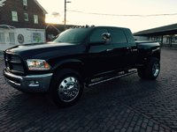 Picture of 2014 Ram 3500 SLT Crew Cab 8 ft. Bed, exterior, gallery_worthy