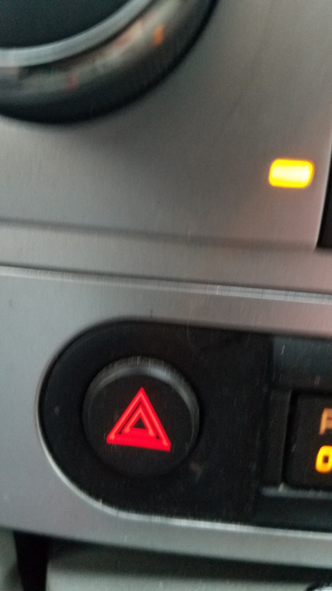 Chevrolet Malibu Questions - why wont my tire pressure light go off