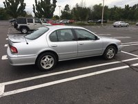 Picture of 1998 INFINITI I30 4 Dr Touring Sedan, exterior, gallery_worthy