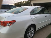 Picture of 2012 Lexus ES 350 Sedan, exterior, gallery_worthy