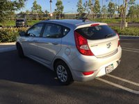 Picture of 2016 Hyundai Accent SE, exterior, gallery_worthy