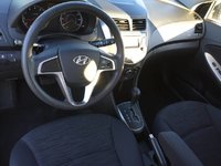 Picture of 2016 Hyundai Accent SE, interior, gallery_worthy