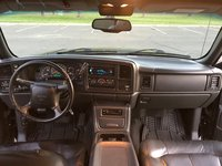 Picture of 2001 GMC Sierra 1500 SL 4WD Extended Cab SB, interior, gallery_worthy