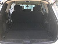 Picture of 2013 Nissan Pathfinder SV, interior, gallery_worthy