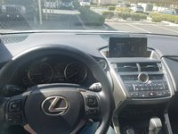 Picture of 2017 Lexus NX 200t FWD, interior, gallery_worthy