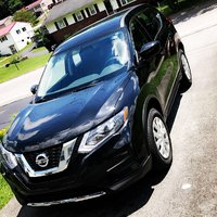 Picture of 2017 Nissan Rogue Sport S AWD, exterior, gallery_worthy