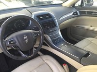 Picture of 2013 Lincoln MKZ FWD, interior, gallery_worthy