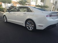 Picture of 2013 Lincoln MKZ FWD, exterior, gallery_worthy