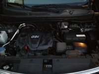 Picture of 2016 Kia Sportage EX, engine, gallery_worthy