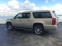 Picture of 2011 Cadillac Escalade ESV Luxury, exterior, gallery_worthy