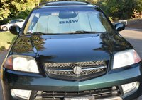 Picture of 2001 Acura MDX AWD with Touring Package, exterior, gallery_worthy