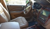 Picture of 2001 Acura MDX AWD with Touring Package, interior, gallery_worthy