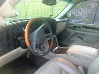 Picture of 2003 Cadillac Escalade EXT AWD SB, interior, gallery_worthy