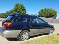Picture of 2001 Subaru Outback Sport Wagon, exterior, gallery_worthy