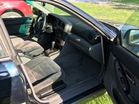 Picture of 2001 Subaru Outback Sport Wagon, interior, gallery_worthy