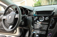 Picture of 2012 Cadillac CTS-V Wagon, interior, gallery_worthy