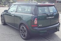 Picture of 2012 MINI Cooper Clubman Base, exterior, gallery_worthy