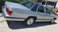 1991 Mercury Grand Marquis Picture Gallery