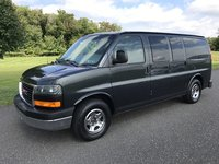 Picture of 2004 GMC Savana 1500 AWD Passenger Van, exterior, gallery_worthy