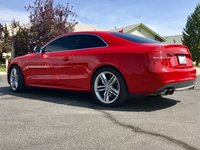 Picture of 2011 Audi S5 Prestige, exterior, gallery_worthy