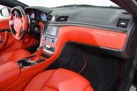 Picture of 2013 Maserati GranTurismo Convertible Sport, interior, gallery_worthy