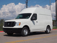 Picture of 2014 Nissan NV Cargo 2500 HD S w/High Roof, exterior, gallery_worthy