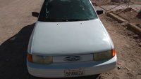 Picture of 1994 Ford Escort 4 Dr LX Sedan, exterior, gallery_worthy