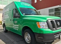 Picture of 2014 Nissan NV Cargo 2500 HD S with High Roof, exterior, gallery_worthy