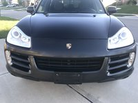 Picture of 2010 Porsche Cayenne Base, exterior, gallery_worthy