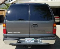 Picture of 2001 GMC Yukon XL 1500 SLT 4WD, exterior, gallery_worthy