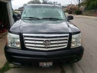 Picture of 2002 Cadillac Escalade AWD, exterior, gallery_worthy