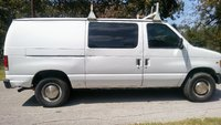 Picture of 2000 Ford E-350 Cargo Van, exterior, gallery_worthy