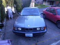 Picture of 1992 BMW 5 Series 525i, exterior, gallery_worthy